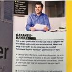 'Zonder garantie bestaat niet' schrijft AutoWeek in een artikel over het kopen van een gebruikte auto