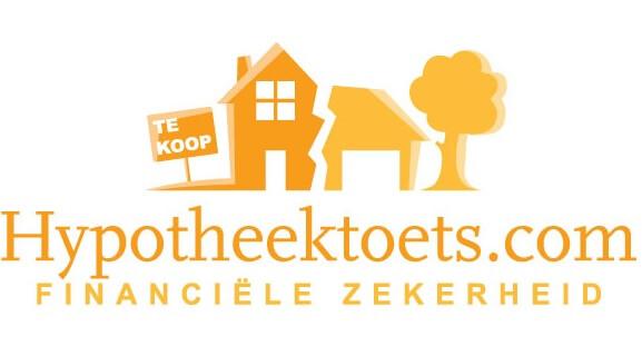 Hypotheektoets website